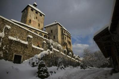 castel-ivano-neve-sole